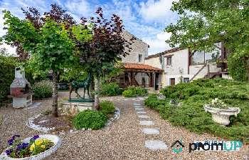 Matha Charente-Maritime house picture 5384957