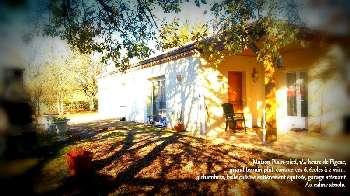 Figeac Lot Haus Bild 5403699