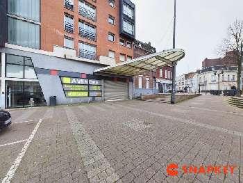 Tourcoing Nord Gewerbeimmobilie Bild 5407225