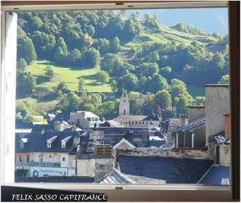Luz-Saint-Sauveur Hautes-Pyrénées Wohnung/ Appartment Bild 5403689