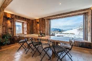 Samoëns Haute-Savoie house picture 5375880