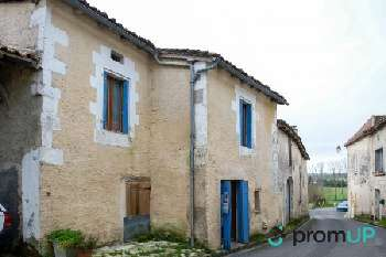 Champagne-et-Fontaine Dordogne house picture 5384667