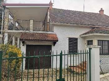 Seloncourt Doubs Haus Bild 5403973