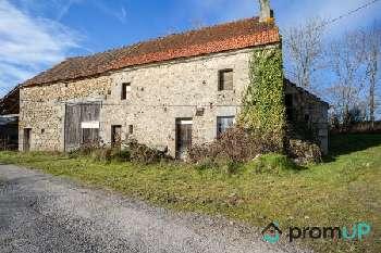 Peyrat-la-Nonière Creuse house picture 5384737