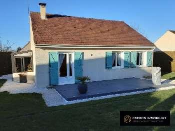 Sainte-Geneviève Oise house picture 5409832