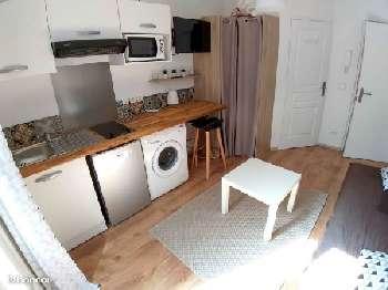 Paris 19e Arrondissement Paris (Seine) Wohnung/ Appartment Bild 5409903
