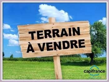 Neuville-De-Poitou Vienne Grundstück Bild 5403173