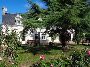 Saint-Clément-des-Levées Maine-et-Loire maison photo 5407822