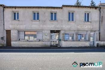 Secondigny Deux-Sèvres house picture 5384901