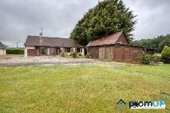 La Chapelle-Viel Orne maison photo 5384971