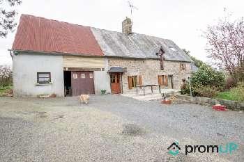 Villedieu-les-Poëles Manche house picture 5384780