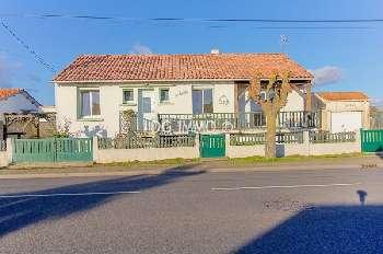 Jard-sur-Mer Vendée house picture 5380945
