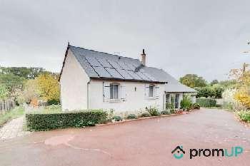 Joué-lés-Tours Indre-et-Loire house picture 5384581