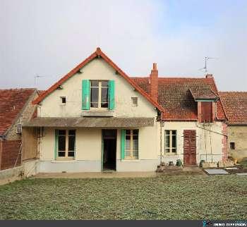 Domérat Allier Haus Bild 5404609