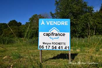 Beaufort-en-Vallée Maine-et-Loire terrain picture 5388309