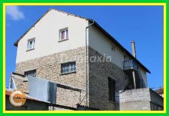 Saint-Vaury Creuse Haus Bild 5402618