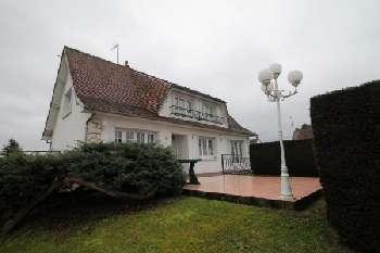 Compiègne Oise Haus Bild 5409854