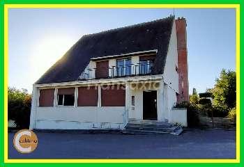 Champignelles Yonne Haus Bild 5387246