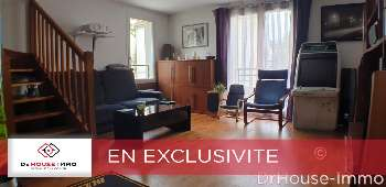 Chessy Seine-et-Marne maison photo 5412487