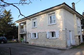 La Couronne Charente maison photo 5412308
