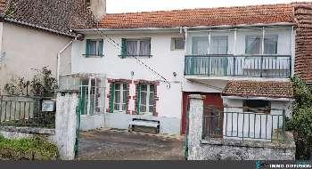 Domérat Allier house picture 5414017