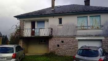 Saint-Hilaire-Foissac Corrèze huis foto 5403872