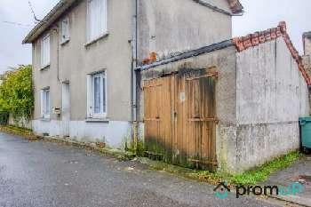 La Rochefoucauld Charente house picture 5384612