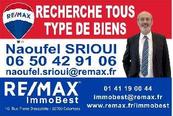 Colombes Hauts-de-Seine house picture 5396686
