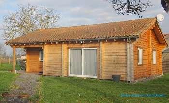 Saint-Julien-l'Ars Vienne Haus Bild 5403031