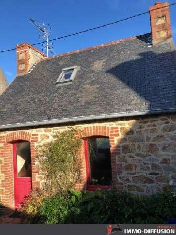 Perros-Guirec Côtes-d'Armor Haus Bild 5404165