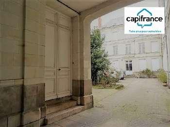 Châtellerault Vienne appartement foto 5387517
