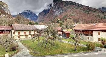 Samoëns Haute-Savoie house picture 5403035