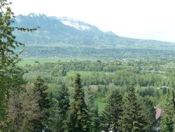 Bonneville Haute-Savoie terrain picture 5413068