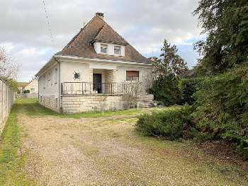 Auxerre Yonne house picture 5403497