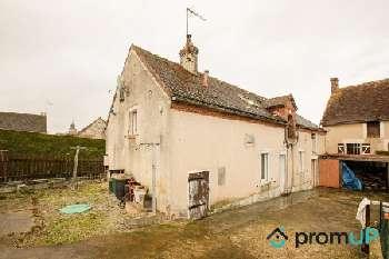 Saint-Hilaire-le-Châtel Orne house picture 5384778