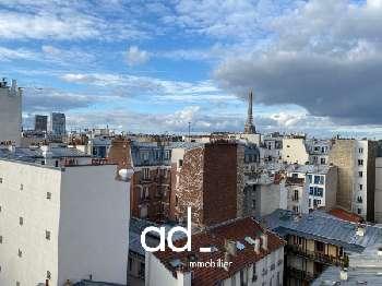 Paris 15e Arrondissement Paris (Seine) apartment picture 5385020
