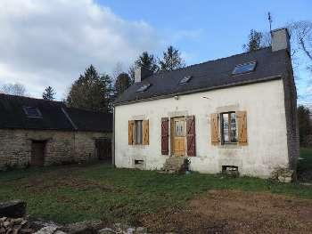 Scaër Finistère house picture 5403105