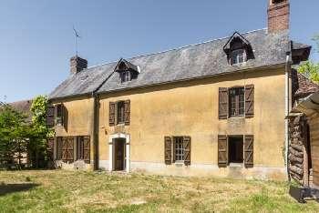 Gacé Orne huis foto 5387661