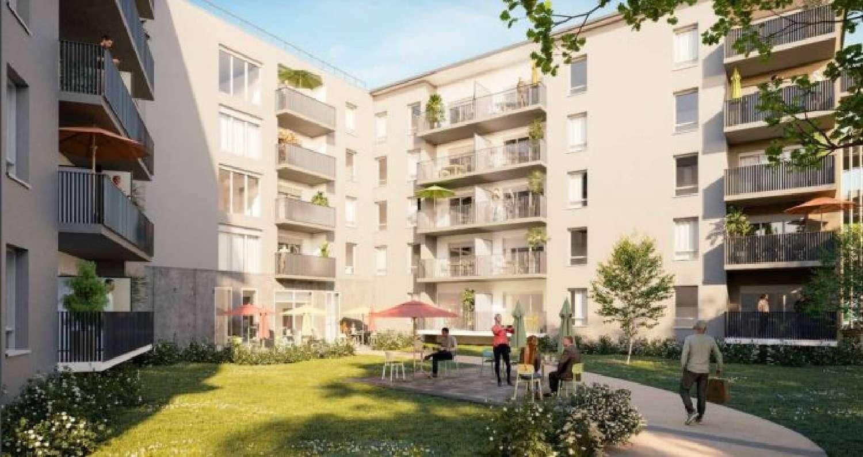 Bourg-en-Bresse Ain Wohnung/ Appartment Bild 5787866