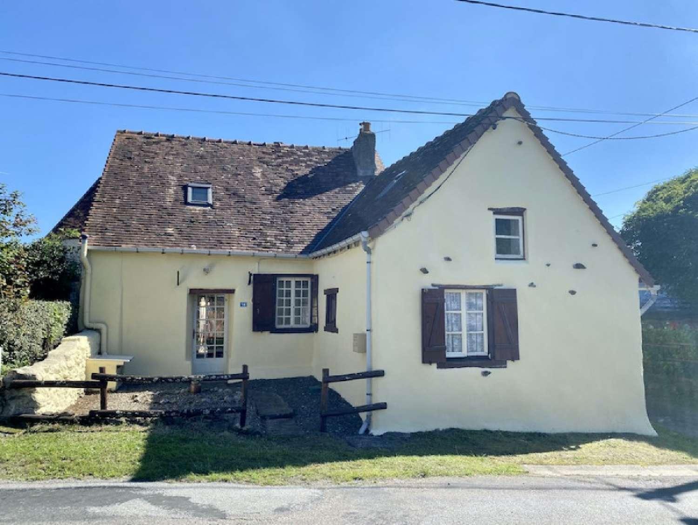 Saint-Georges-les-Landes Haute-Vienne house picture 5777526