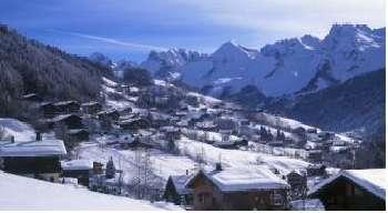 Thônes Haute-Savoie appartement photo 5787863
