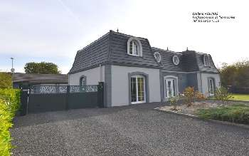 Rodalbe Moselle Haus Bild 5788857