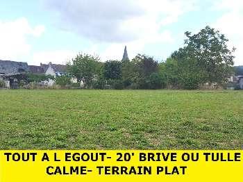 Le Pescher Corrèze Grundstück Bild 5788811
