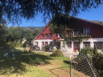 Massat Ariège Haus Bild 5787964