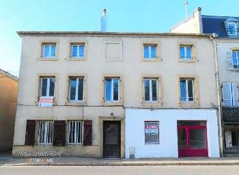 Longeville-lès-Metz Moselle Haus Bild 5788626