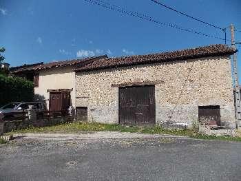 Saint-Mathieu Haute-Vienne Haus Bild 5788649
