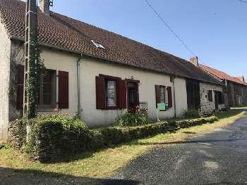 La Châtre-Langlin Indre Haus Bild 5789027