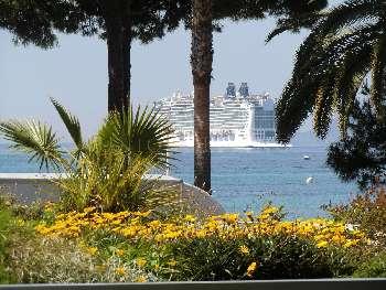 Cannes Alpes-Maritimes Haus Bild 5787924
