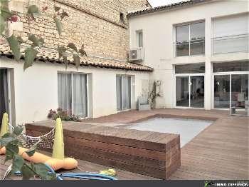 Saint-Gilles Gard huis foto 5792088