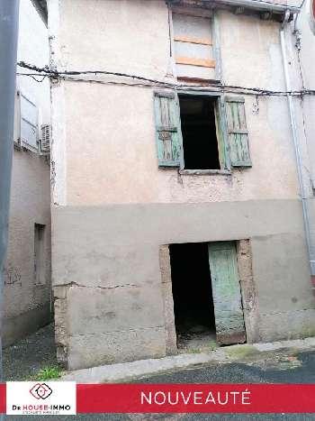 Saint-Céré Lot Stadthaus Bild 5788199